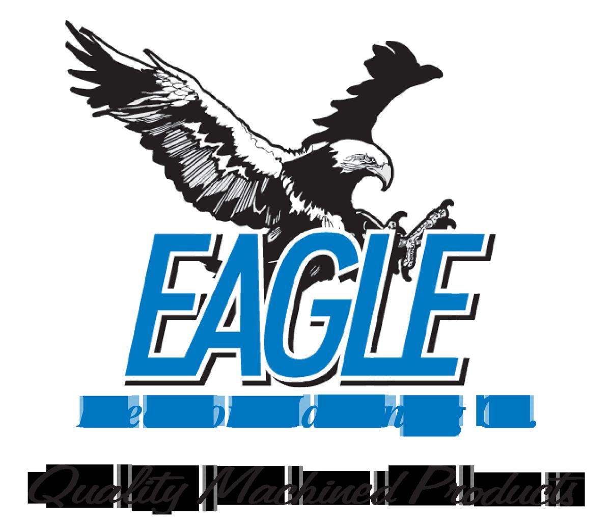 Eagle Precision Machining Company Logo