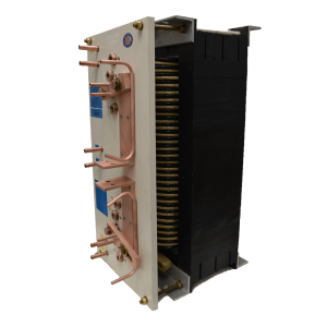 KHZ High Frequency Transformer Side Profile