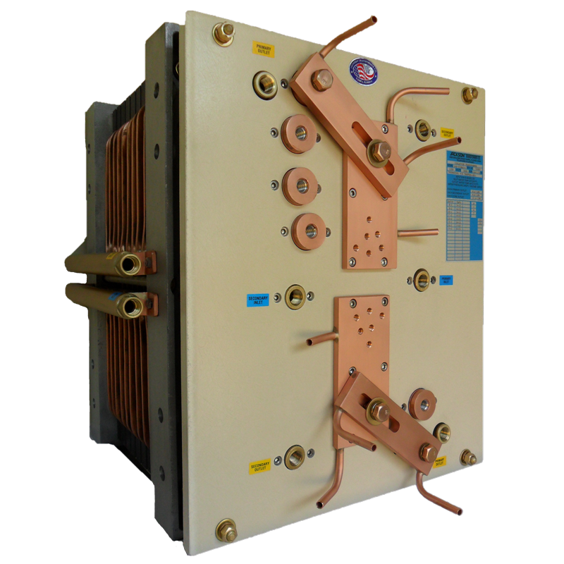 Medium Frequency Transformer manufactured by Jackson Transformer Company.